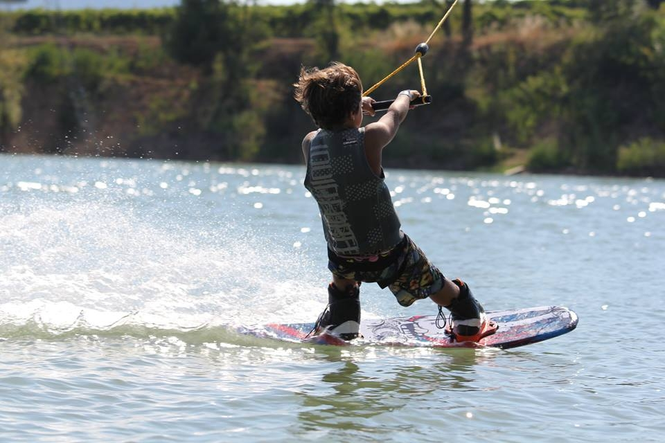 South wake park office de tourisme de puget sur - Office tourisme roquebrune sur argens ...