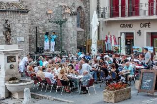 Café de la Place