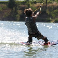 South Wake Park Puget sur Argens