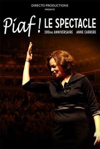 Piaf Puget sur Argens
