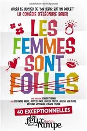 LES FEMMES SONT FOLLES